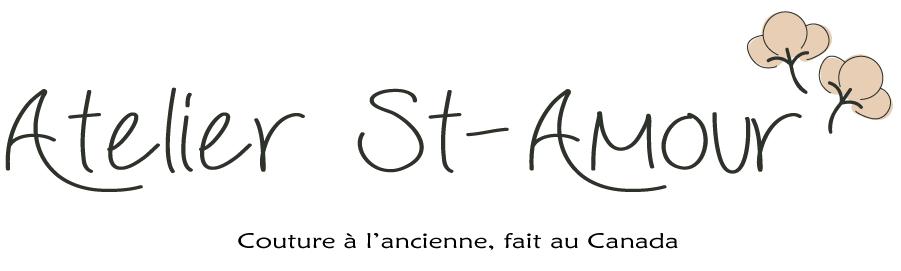Atelier St-Amour